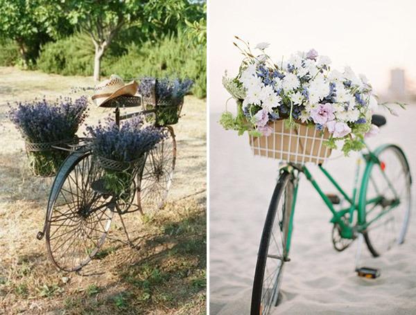 boda, alternativa, bicileta, boda vintage, decoracion