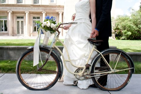 postboda, bicicleta, boda vintage, boda romantica, boda diferente
