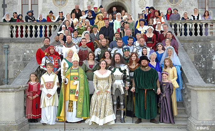 boda, tematica, medieval, especial, boda, ceremonia, diferente