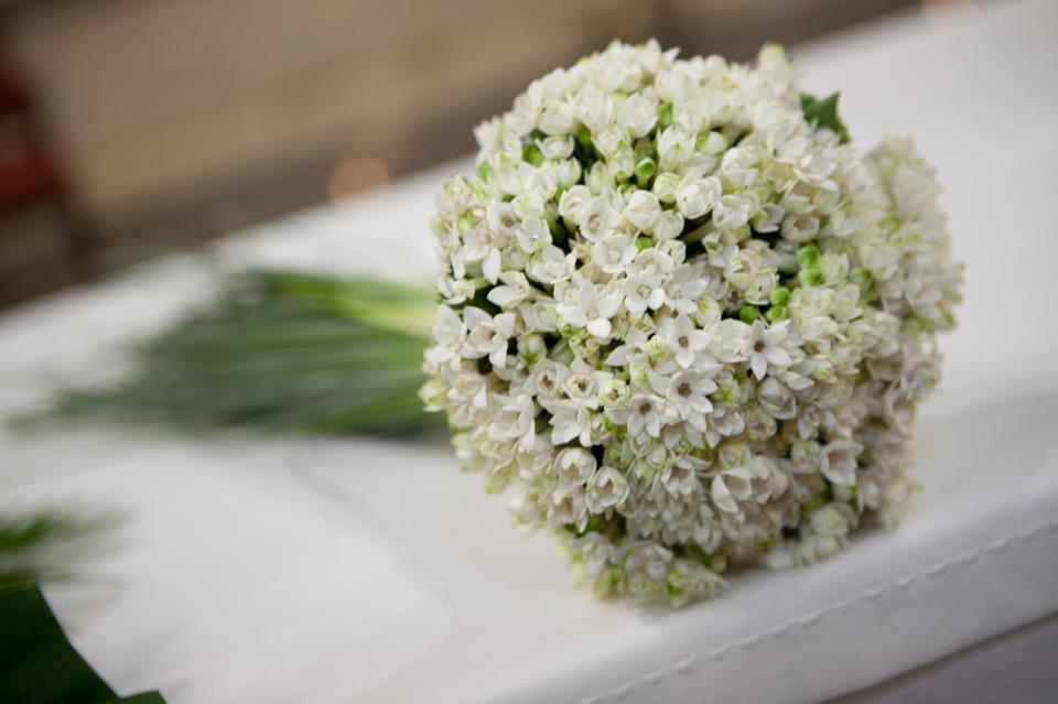 ramo, novia, sencillo, minimal, blanco, fino, elegante, campestre