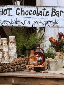 boda invierno, regalo, personalizacion, chocolate, piña, canela, vela, nieve, magia, frio, miel, chocolate, postcena, chocalate bar, chocolate caliente