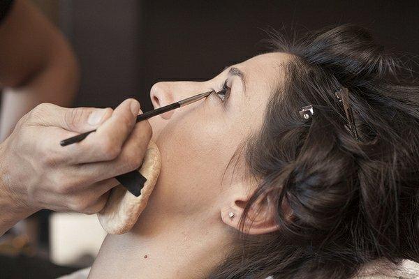 maquillaje, novia, make up, perfilador, base, eyeliner,boda, ceremonia