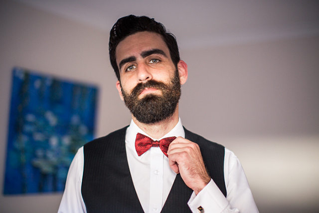 novio, barba, boda,novia, ceremonia, belleza, cuidados, diaB, bigote, novio natural,