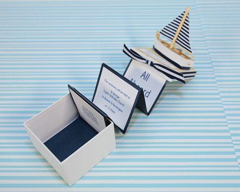 invitaciones originales, bodas tematicas, azul, nauticas, bodas en el mar, estrella de mar, botellas de cristal, mensaje en botella, conchas, caracolas, barcos, azul marino, mar, oceano, barcos en el bar, novios, celebración, ceremonia, invitaciones originales
