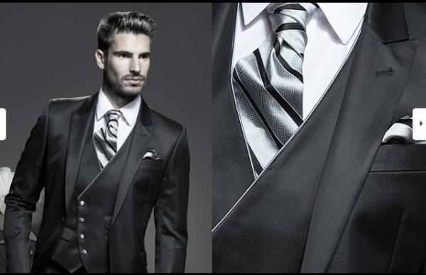 novio, traje, traje ceremonia, novia, boda, ceremonia, bodas, 2015, blog boda, ideas boda, protocolo, novios modernos, elegancia, estilo