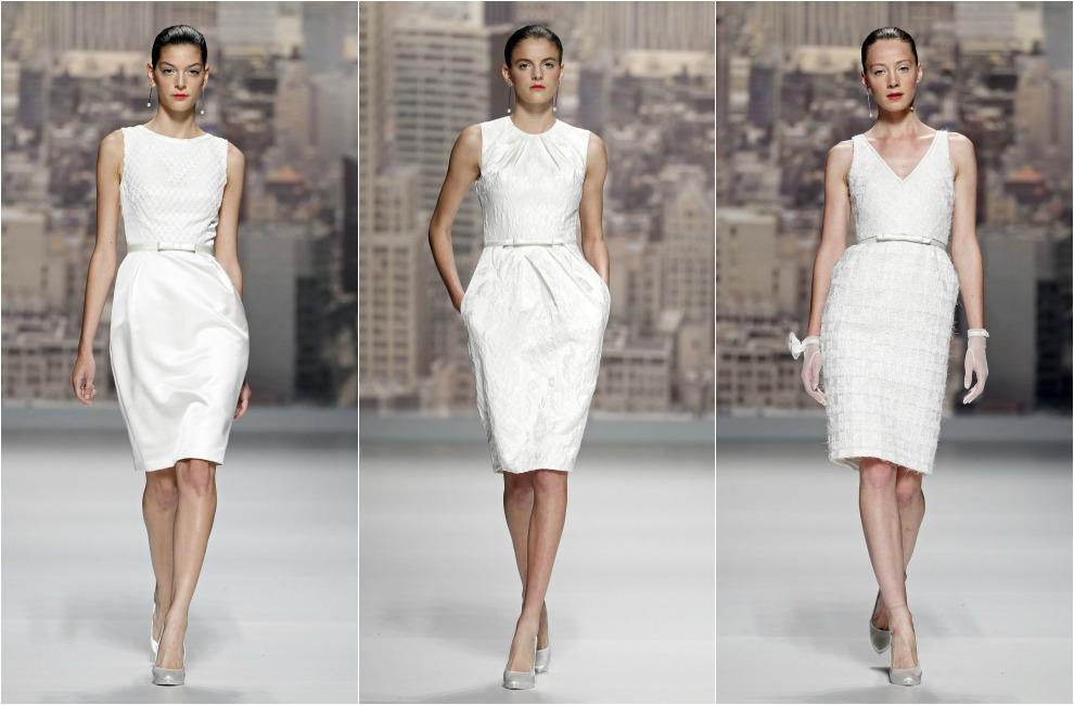 vestidos novia, largo city, rosa clara, novia, novia moderna, boda ciudad, vestido baile, elegancia, sofisticación, cintura, cuellos cerrados